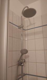 Dusch Set Regendusche Top Zustand