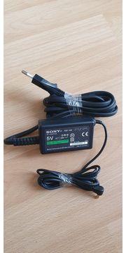PSP KONSOLE Sony AC Adaptor