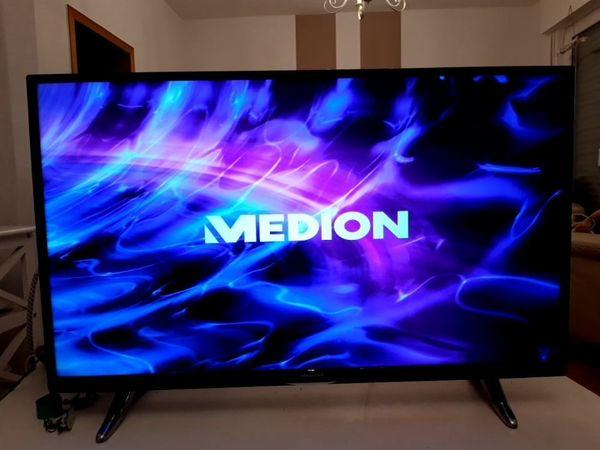 Medion Bildschirm