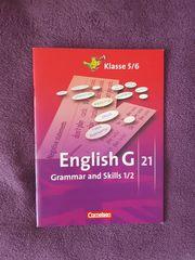 Grammar and Skills Englisch für