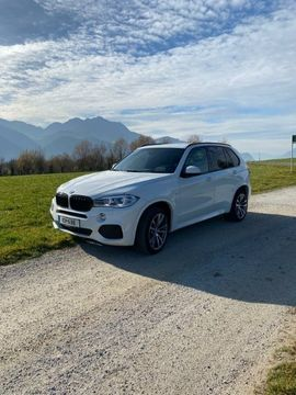 BMW 5er - BMW X5 xDrive 3 0