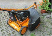 Hochgrasmäher AS Motor AS 26
