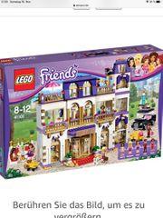 Lego Friends 41101 Heartlake großes