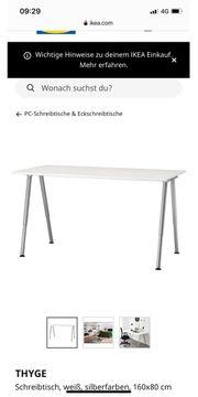 IKEA Thyme Schreibtisch