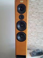 Heimkino-Sound der Superlative T A