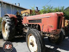 Schlüter SF 3400: Kleinanzeigen aus Niederhofen - Rubrik Traktoren, Landwirtschaftliche Fahrzeuge