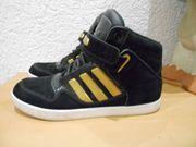 Adidas Stiefel Sneaker AR 2