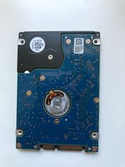 Interne HDD 500 GB 5400