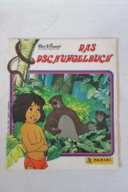 Sammelalbum Das Dschungelbuch