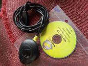 NAVILOCK USB GPS Receiver