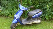Yamaha Neos 50 ccm