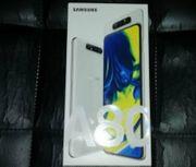 SAMSUNG GALAXY A80 128GB 8GB