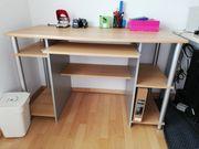 PC - Schreibtisch