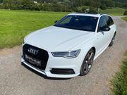 Audi A6 3 0 TDI