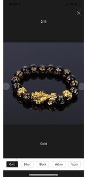 Feng Shui Armband