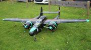 NORTHROP P -61 Black Widow