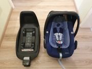 Maxi Cosi Pebble und 2way