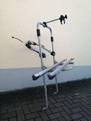 Fahrradträger für Heckklappe von Inter