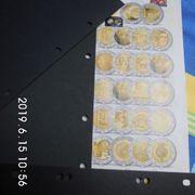 2 Euro Sondermünzen Roulette