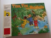 Tina Tim und Wambolo ab