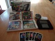 Nintendo 2 DS incl 4