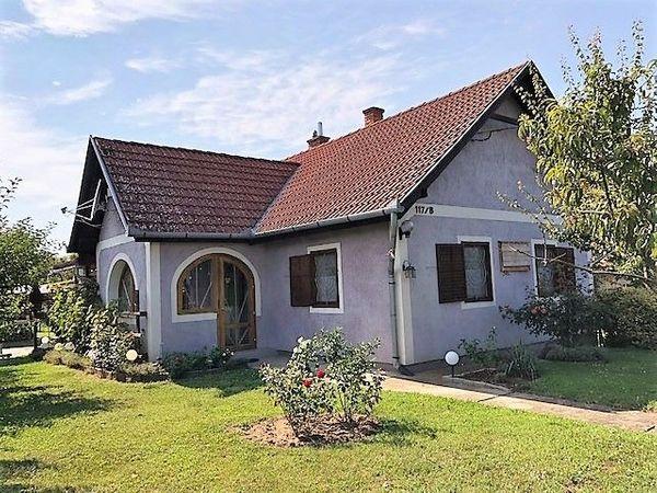 Ungarn Haus Landhaus am Balaton