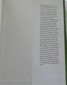 Bild 4 - Costa Verde Frank Yerby Buch-Nr - Lingenfeld