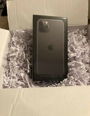 Iphone 11 pro 512GB Space
