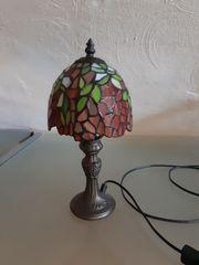 Tiffany Stehlampe