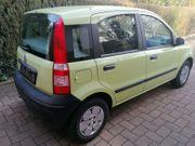 Fiat Panda TÜV neu 900