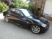 BMW 320d DPF - M-Paket - 207PS - Navi -