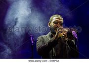 Ibrahim Maalouf Konzerttickets
