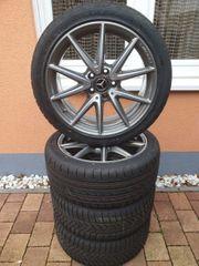 Original Mercedes AMG Winterräder A