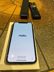 Apple I Phone XS Space