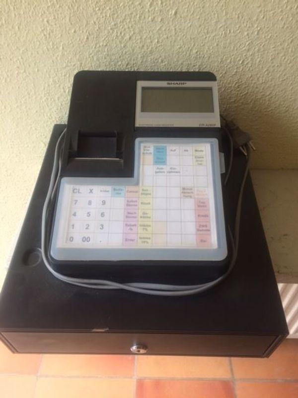 Elektronische Registrierkasse