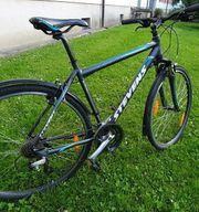 Crossbike Fahrrad