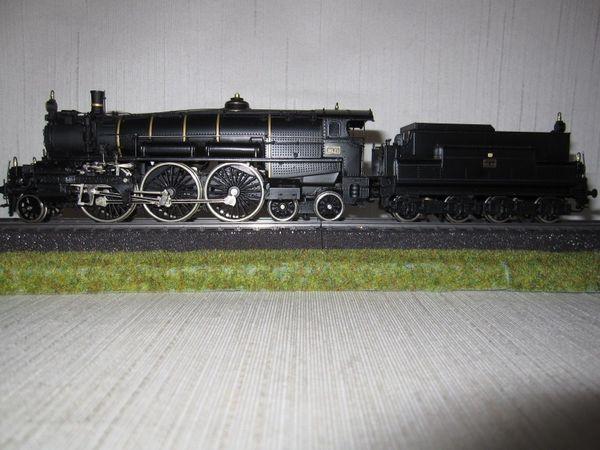 LEMACO KkStB Reihe 310 23