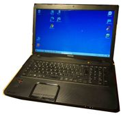 Laptop Toshiba Satellite C870D-11T 17