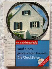 Buch Kauf eines gebrauchten Hauses