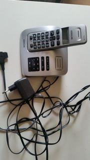 Schnurloses DECT- GAP-Telefon