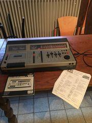 Stereo hifi cassette