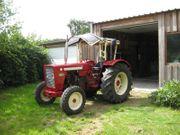IHC 523 Traktor Schlepper