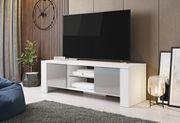 TV Lowboard Fernsehtisch WEST 130