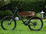 Downhill Fahrrad Carbon Specilalized
