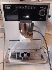 Kaffeevollautomat Melitta CI Coffee Intelligence