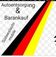 Hier gratis Autoentsorgung Autoverwertung Autoverschrottung