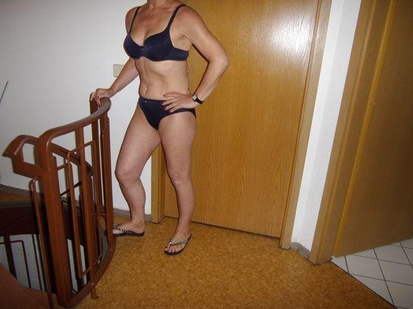 Reife symp Lady Mitte 50