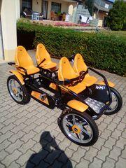Gokart Gran Tour Racer 4