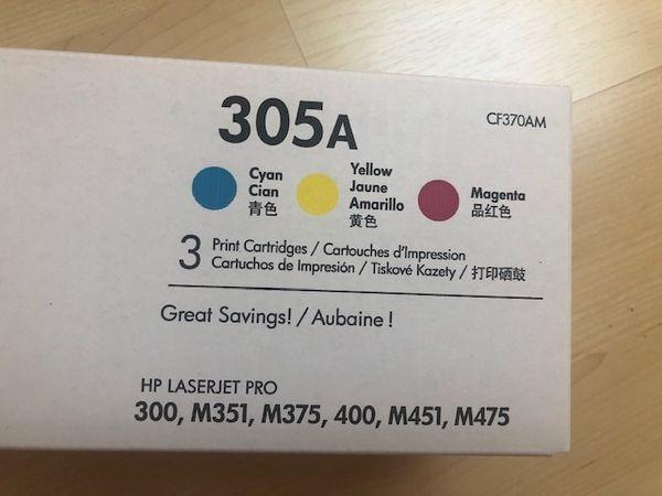 Toner für HP Laserjet Pro