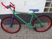 Märklin Metall Mountain Bike Fahrrad